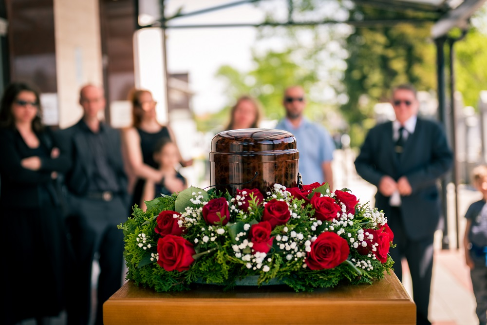 Cremation with Services