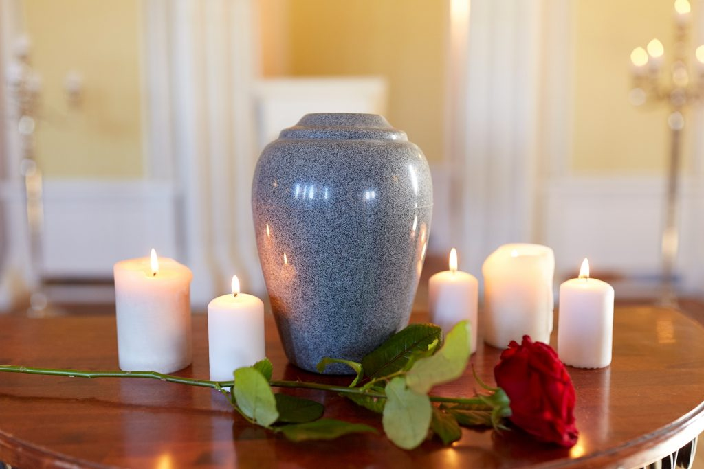 Direct cremation bay area