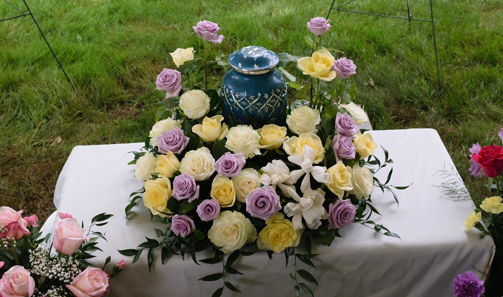 Is the Body Cremated Before or After the Funeral